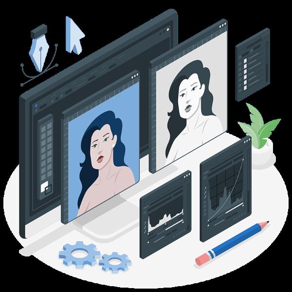graphic design agency in sofia
